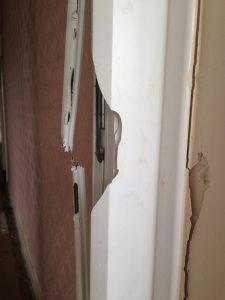 Door frames 1