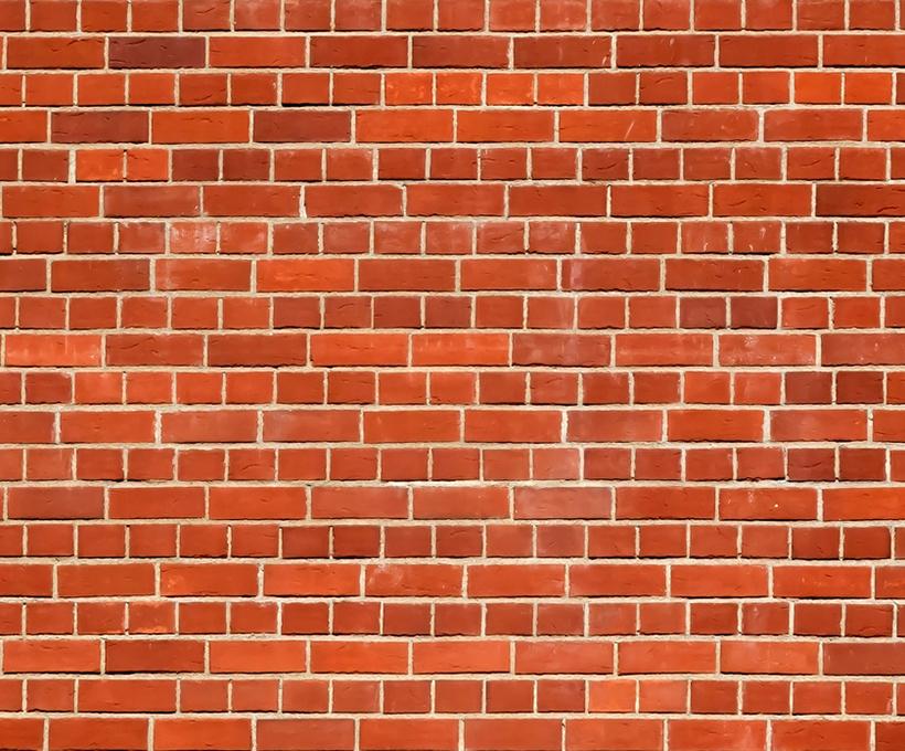Brick and Mortar Tinting